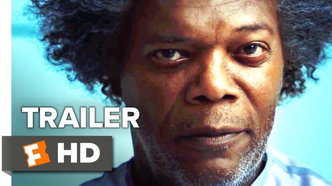 Glass Comic-Con Trailer (2019)   Movieclips Trailers