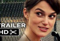 Begin Again Official Trailer #1 (2014) - Keira Knightley, Adam Levine Movie HD