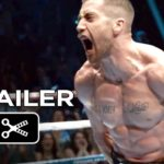 Southpaw Official Trailer #1 (2015) - Jake Gyllenhaal, Rachel McAdams Movie HD