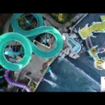 $32M Home Has A Water Park In Its Backyard