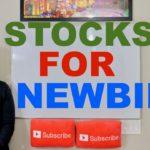 Stock Market For Beginners 2018