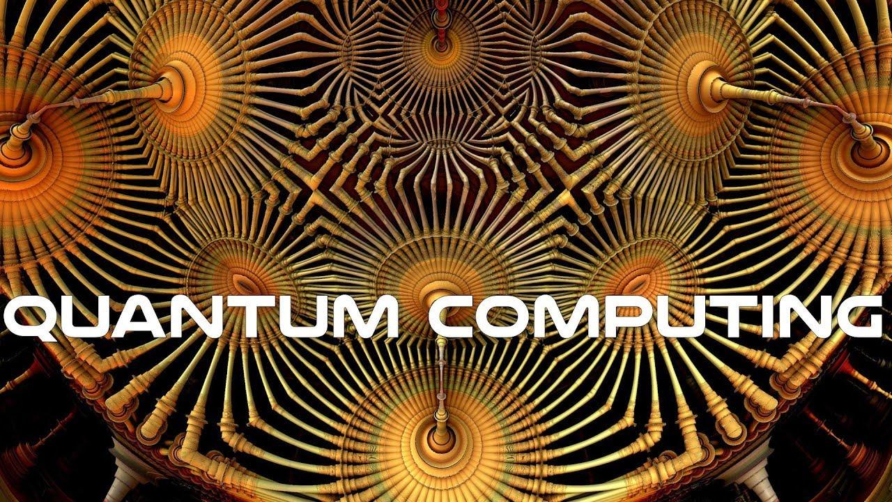 Quantum Computing Documentary