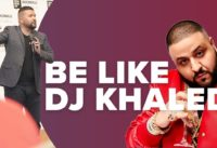 Marketing Lessons From DJ Khaled and Kim Kardashian