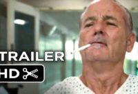 St. Vincent Official Trailer #1 (2014) - Bill Murray, Melissa McCarthy Comedy HD