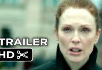 Still Alice Official Trailer #1 (2015) - Julianne Moore, Kate Bosworth Drama HD