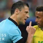 What It Takes To Be A World Cup Referee