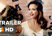 Dear Eleanor Official Trailer #1 - Jessica Alba, Luke Wilson Movie HD