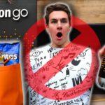 My Amazon Go Store Fail... (Cashier-less)