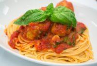 Recipe Rehab Season 1 Recipe How-To: Chef Laura Vitale's Spaghetti and Meatballs