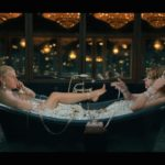 First Look! Ellen Scores Deleted Scenes from Taylor Swift's 'Look What You Made Me Do'