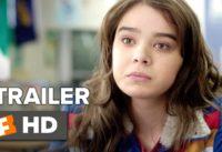 The Edge of Seventeen Official Trailer 1 (2016) - Hailee Steinfeld Movie