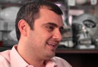 Gary Vaynerchuk on Growing Up in a Family Business