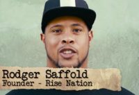 Rodger Saffold On Starting A Business