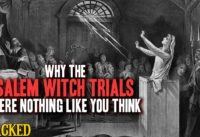 Why The Salem Witch Trials Were Nothing Like You Think - Hilarious Helmet History