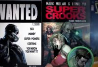 Netflix Acquired A Comic Book Publisher