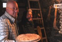 """""""Andrew Zimmern Sees Home Cooking in Croatia at its Finest on BIZARRE FOODS"""""""
