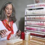 Essie Weingarten on the Inspiration Behind Essie Nail Polish