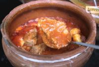 BIZARRE FOODS: Andrew Zimmern visits restaurant in Guatemala that honors 21 unique Maya cultures