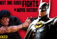 6 Most One-Sided Fights In Movie History