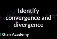 Worked example: sequence convergence/divergence | Series | AP Calculus BC | Khan Academy