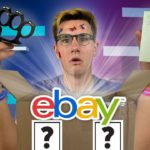 I Bought $376 Worth of Tech eBay Mystery Boxes