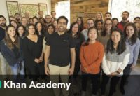 A heartfelt thank you from Khan Academy!