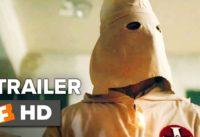 BlacKkKlansman Trailer #1 (2018) | Movieclips Trailers