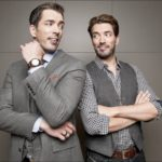 The Property Brothers Share 4 Steps For Building a Successful Business