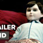 The Boy Official Trailer #1 (2016) - Lauren Cohan Horror Movie HD