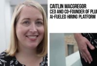 Talk The Talk: Startups Need to Keep it Simple to Speak to Customers Says CEO Caitlin MacGregor