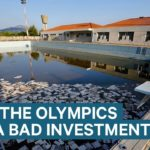 The Olympics Are A Terrible Investment For The Host City —Here's Why