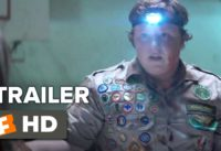 Scouts Guide to the Zombie Apocalypse Official Trailer #1 (2015) - Tye Sheridan Movie HD
