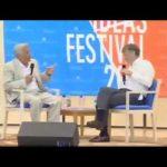 Bill Gates talks about the Khan Academy at Aspen Ideas Festival 2010