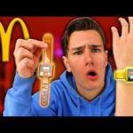 McDonalds Fitness Watch Got Banned?