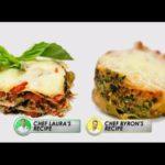 Recipe Rehab Season 1, Episode 14: Lasagna