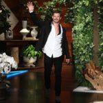 Chris Hemsworth Reveals Matt Damon's Snake Scare in Australia