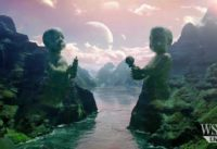 Kia: 'Space Babies'