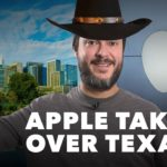Apple Heads to Austin, Used Cars Go VR, and KFC Firelogs Are Here (60-Second Video)