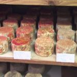Bizarre Foods: Andrew Zimmern Learns the Art of Aging Artisanal French Cheese