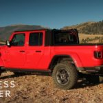 Everything We Know About The Jeep Gladiator