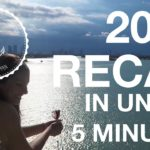 5 MINUTE RECAP 2015 - THE BEST YEAR OF MY LIFE