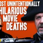 The 7 Most Unintentionally Hilarious Movie Deaths - Obsessive Pop Culture Disorder