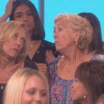 Ellen's Tiny Microphones Capture Hilarious Audience Conversations