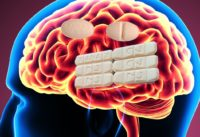 This is what happens to your brain when you take Xanax