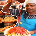 Malaysian Indian Street Food! | Dancing Rojak Man in Penang!