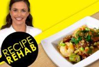 Chef Aida's Lighter Seafood Gumbo Recipe I Recipe Rehab I Everyday Health