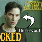 The Horrifying Secret 'The Matrix' Reveals About Humanity | After Hours