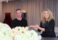 "Hollywood's Celebrity Florist Shares 8 Tips for ""Artpreneurs"""
