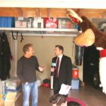 Adam Investigates: 12 Days Gifts on Craigslist