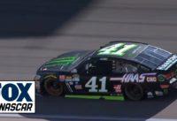 """Radioactive: Las Vegas - """"Something in my organs is pissed off."""" - 'NASCAR Race Hub'"""
